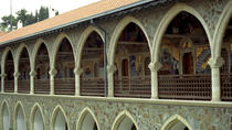 Kykkos Monastery and Troodos Mountains Day Trip from Paphos and Limassol, Paphos, Day Trips