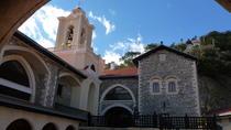 Kykkos Monastery Day Trip from Limassol, Limassol, Day Trips