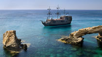 Mega Day Black Pearl Cruise from Ayia Napa, Famagusta, Day Cruises