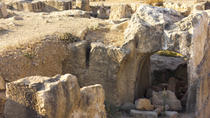 Paphos History Day Trip from Limassol, Limassol, Hop-on Hop-off Tours