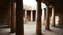Paphos History Day Trip from Limassol, Limassol, Day Trips
