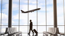 Shared Departure Transfer: Paphos or Limassol Hotels to Paphos Airport, Paphos