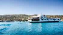 Small-Group Blue Lagoon Day Cruise from Paphos, Paphos, Day Cruises