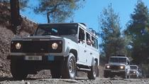 Troodos 4X4 Safari Tour from Larnaca, Cyprus, 4WD, ATV & Off-Road Tours