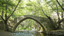 Troodos Mountain Hidden Charms from Paphos, Paphos, Day Trips