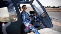 Helicopter Hip Hop Tour, Los Angeles, Helicopter Tours
