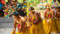 Culture Village Walking Tour with Meke entertainment and Lovo Lunch, Nadi, Cultural Tours