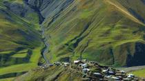 Galeykhudat - Khinalig hiking tour, Baku, Hiking & Camping