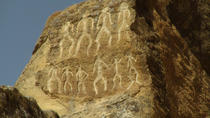 Gobustan Tour and Mad Volcanoes - tour to stone age, Baku, Cultural Tours