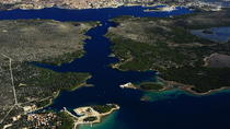 SIBENIK SUP HISTORY TOUR SAINT ANTHONY CHANNEL FORTRESS SAINT NIKOLA, Šibenik, Historical & ...
