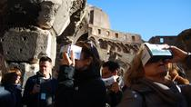Colosseum and Ancient Rome Small Group Tour with Virtual Reality, Gladiator Entrance and Arena ...