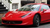 Ferrari 458 Italia Drive, Maranello, Cultural Tours
