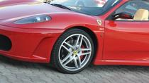 Ferrari Full-Day Experience with Test-Drive, Modena, Adrenaline & Extreme