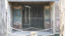 Pompeii: Guided Small Group Tour, Pompeii, City Tours
