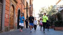 Rome Historic Center Jogging Tour, Rome, Running Tours