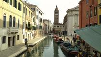 Venice Small Group Walking Tour with Saint Mark's Basilica, Venice, Private Sightseeing Tours