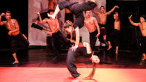 Phare: lo spettacolo del circo cambogiano a Siem Reap, Siem Reap