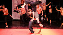 Phare: The Cambodian Circus Show in Siem Reap, Siem Reap