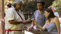 Oconaluftee Indian Village Admission Including Guided Tour, Asheville, Attraction Tickets
