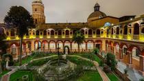 Monastery of Santo Domingo Admission Ticket, Lima, null
