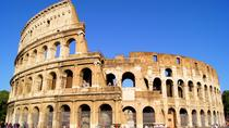 Civitavecchia Shore Excursion: Splendor of Rome Tour , Rome, Ports of Call Tours