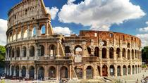 Flexible Private Tour of Rome with English Speaking Driver, Rome, Walking Tours