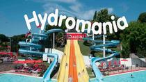 Hydromania Water Theme Park Skip the line Ticket, Rome, Theme Park Tickets & Tours