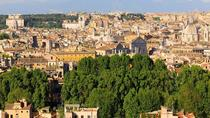 Private Airport Pick-up plus Rome Sightseeing and transfer to Civitavecchia port, Rome, Custom ...