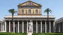 Private Tour: Christian Rome, Rome, Private Sightseeing Tours