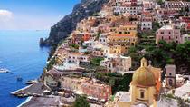 Private tour Positano Sorrento Amalfi Coast, Rome, Private Sightseeing Tours
