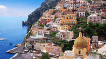 Private Tour Positano Sorrento and Amalfi Coast, Rome, Private Sightseeing Tours