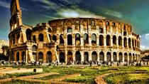 Rome Small-Group Experience No More Than 8 Passengers Dock-Side Pick Up Included, Rome, Ports of ...