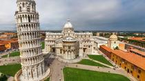 Semi-Private Exclusive Pisa and Florence Sightseeing no more than 8 passengers, Livorno, Segway...