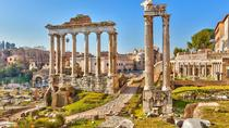 Shared Roundtrip transfer from Civitavecchia to Rome, Rome, Ports of Call Tours