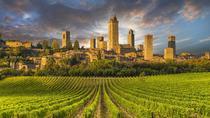 Wine Tasting & Tuscany Countryside including San Gimignano & Volterra, Livorno, Wine Tasting &...