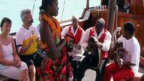 Pirate Boat Cruise to Ile Aux Cerfs Island