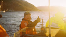 Fjord Adventure by RIB, Tromso, 4WD, ATV & Off-Road Tours