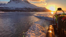Midnight Sun RIB Cruise from Tromso, Tromso, Ski & Snow