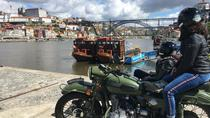 All Day / Half Day Private Sidecar Tour, Porto, Full-day Tours