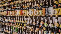 Sake Tasting, Tokyo, Sake Tasting and Brewery Tours