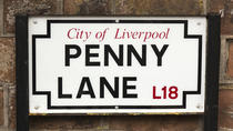 3.5-Hour Beatles Bike Tour in Liverpool, Liverpool, Walking Tours