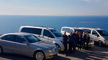 Private Transfer with driver from Naples to Sorrento, Sorrento, Private Transfers
