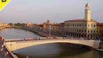 Secrets of Pisa with Rooftop sunset experience, Pisa, Food Tours