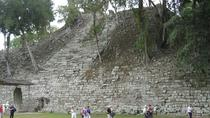 Complete Copan Ruins Tour from San Pedro Sula, San Pedro Sula, Private Sightseeing Tours