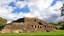 El Salvador Mayan Ruins and Ruta de las Flores Tour, San Salvador, Private Sightseeing Tours