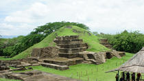Layover San Salvador History and Mayan Ruins Tour, San Salvador, Historical & Heritage Tours