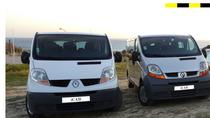 Private Transfer Algarve-Lisbon (5 to 8 passangers), Albufeira, Private Transfers