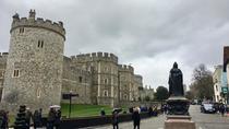 Heathrow Airport Arrival To Bath Via Windsor Castle, Bath, Airport & Ground Transfers