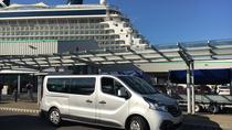 Shuttle Service Southampton Cruise Terminals to Heathrow Airport and London, Southampton, Airport & ...