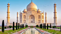 Agra Overnight Tour With Taj Mahal, Agra fort & Fatehpur Sikri, New Delhi, Overnight Tours